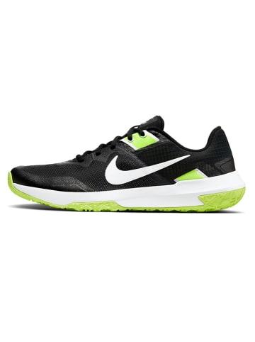 """Nike Fitnessschuhe """"Compete TR 3"""" in Schwarz/ Grün"""