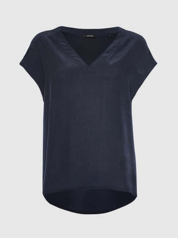 "OPUS Shirt ""Silvia"" in Dunkelblau"