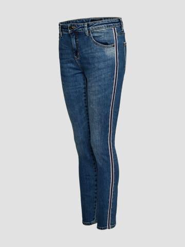 """OPUS Jeans """"Ely"""" - Skinny fit - in Blau"""