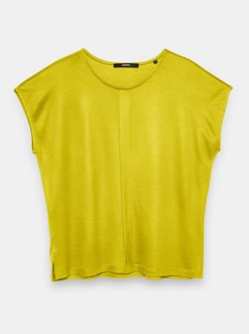 """Someday Shirt """"Kusana"""" geel"""