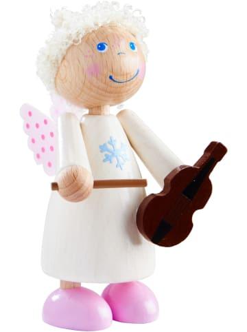 """JAKO-O Decoratief figuur """"Engel met een viool"""" wit - (H)11,5 cm"""