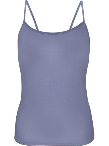 Sassa Podkoszulek w kolorze niebieskim