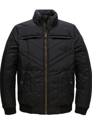 "PME Legend Jacke ""The Havilland"" in Schwarz"