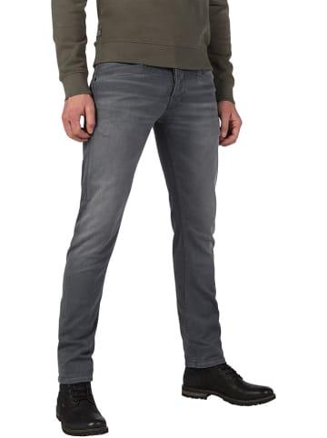 PME Legend Jeans - Slim fit - in Grau