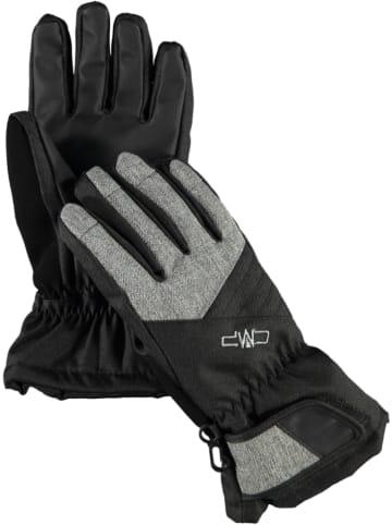 CMP Handschoenen zwart