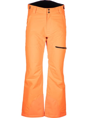 CMP Ski-/snowboardbroek oranje