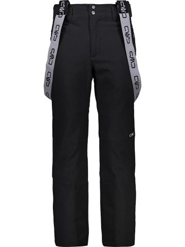 CMP Ski-/snowboardbroek zwart