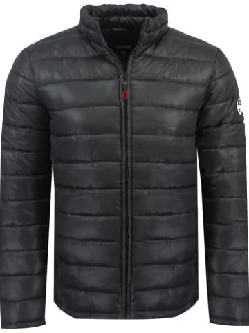 ANAPURNA Winterjas zwart