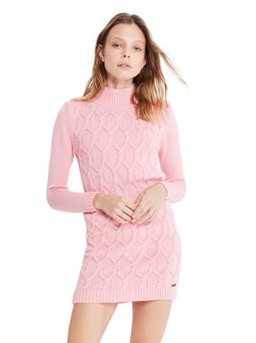 JIMMY SANDERS JIMMY SANDERS Kurze Kleider (Mini)  in pink