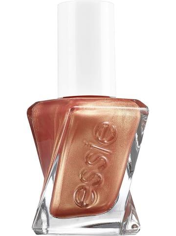 """Essie Nagellack """"Gel Couture - Sunrush Metal"""", 13,5 ml"""