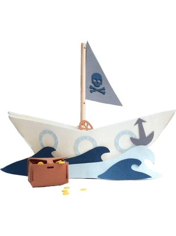 "FABELAB Kreativset ""Pirate Ship"" - ab 5 Jahren"