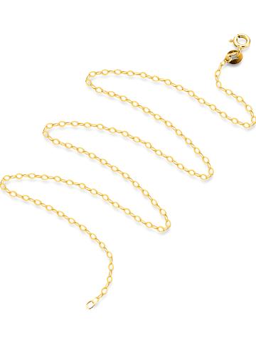 Diamant Exquis Złoty naszyjnik - dł. 45 cm