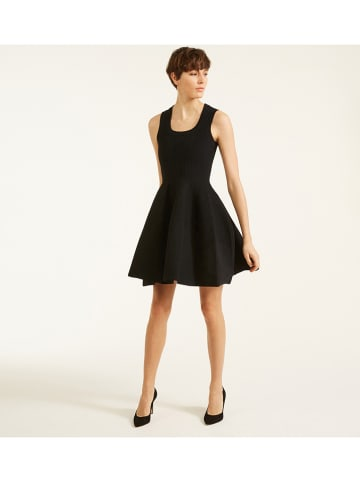 Rodier Sukienka w kolorze czarnym