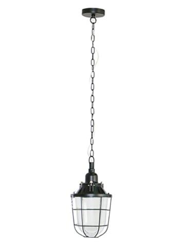 """Brilliant Lampa wisząca """"Storm"""" w kolorze czarnym - Ø 21 cm"""