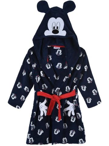 """Disney Mickey Mouse Szlafrok """"Minnie Mouse"""" w kolorze granatowym"""