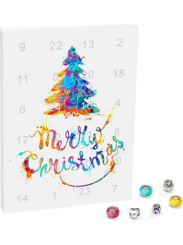 "VALIOSA Sieradenadventskalender ""Merry Christmas"""