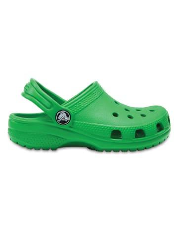"""Crocs Crocs """"Classic"""" in Grün"""