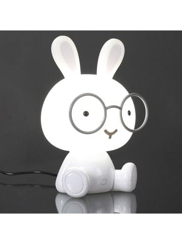 """The Home Deco Kids Dekoracja LED """"Lapin"""" w kolorze białym - wys. 23,5 cm"""
