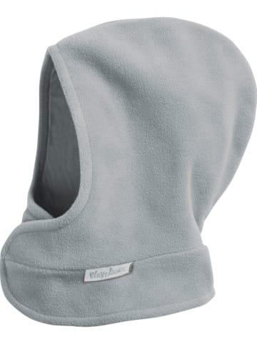 Playshoes Fleece bivakmuts grijs