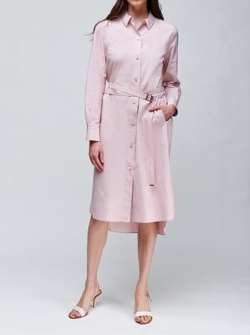 Strenesse Sukienka w kolorze jasnoróżowym