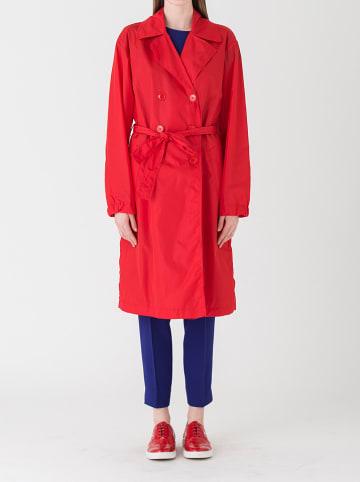 Strenesse Trenchcoat rood