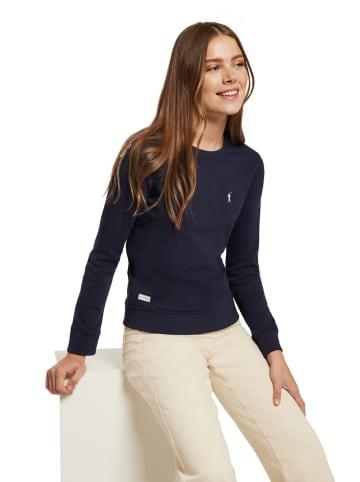 Polo Club Sweatshirt donkerblauw