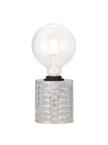 """Nordlux Lampa stołowa """"Hollywood"""" w kolorze srebrnym - (W)12,8 cm"""