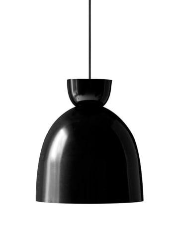 """Nordlux Lampa wisząca """"Circus"""" w kolorze czarnym - Ø 27 cm"""