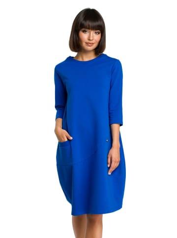 Be Wear Kleid in Blau
