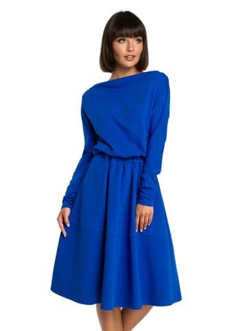 Be Wear Jurk blauw