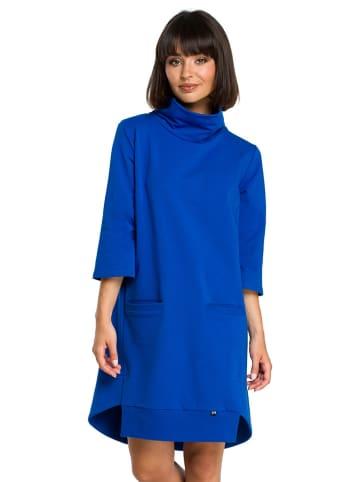 Be Wear Sukienka w kolorze niebieskim
