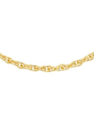 Golden Moments Złoty naszyjnik - (D)46 cm