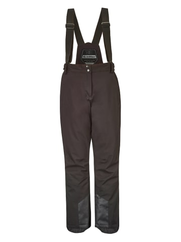 """Killtec Spodnie narciarskie """"Erielle"""" w kolorze czarnym"""
