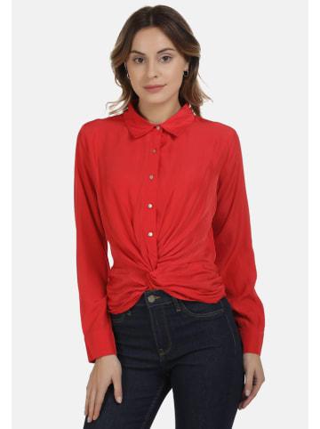 DreiMaster Blouse rood