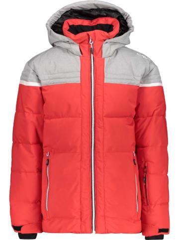 CMP Ski-/snowboardjas rood