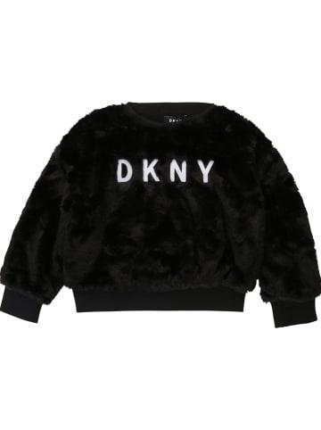 DKNY Sweatshirt zwart