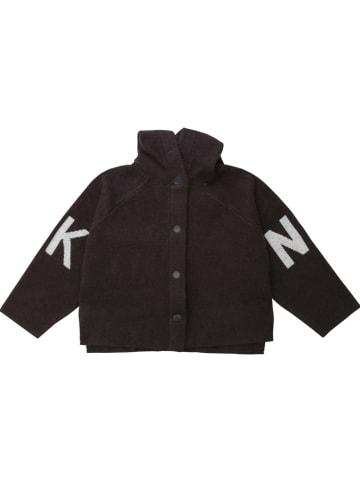 DKNY Bluza w kolorze czarnym