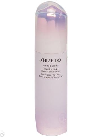 "Shiseido Gezichtsserum ""White Lucent Illumination Micro-Spot"", 50 ml"