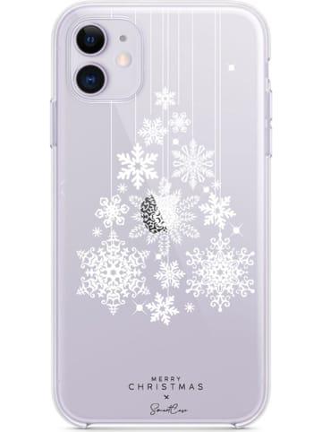 SmartCase Case w kolorze białym do iPhone 11