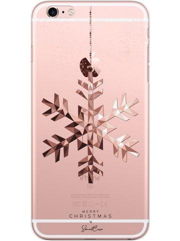 SmartCase Case für iPhone 6/7/8 in Rosegold