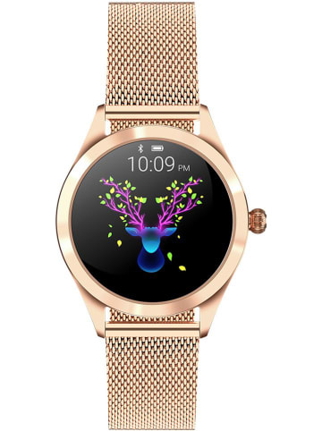 SWEET ACCESS Smartwatch in Gold