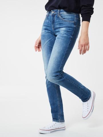 Pierre Cardin Spijkerbroek - slim fit - blauw