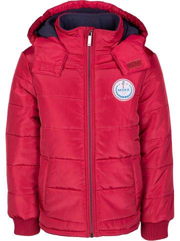 Mexx Winterjas rood