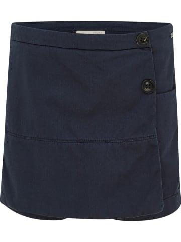 Mexx Spódnico-spodnie w kolorze granatowym