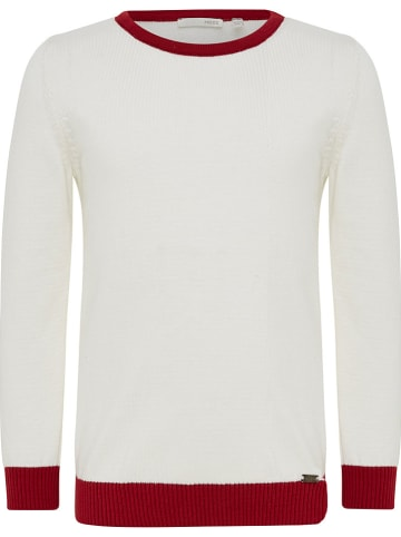 Mexx Sweter w kolorze białym