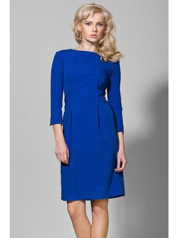 Colett Colett Kurze Kleider (Mini)  in blau