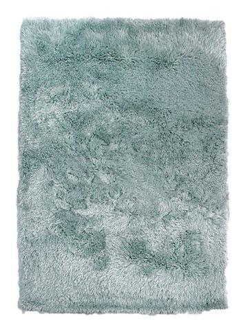 Flair Rugs Teppich in Blau/ Grau