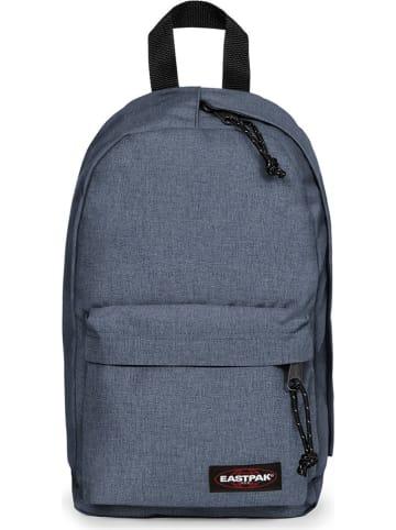 """Eastpak Rugzak """"Litt"""" blauw/grijs - B)22,5 x (H)37,5 x (D)13,5 cm"""