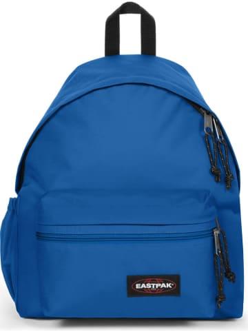 "Eastpak Rugzak ""Padded Zippl'r +"" blauw - (B)30 x (H)40 x (D)18 cm"