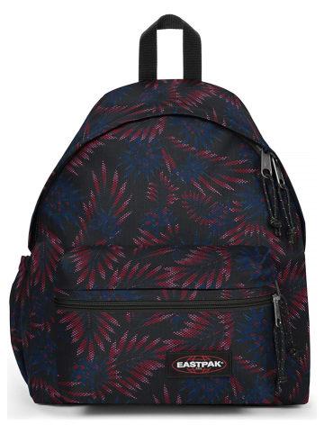 Eastpak Plecak w kolorze granatowo-czerwonym - 30 x 40 x 18 cm